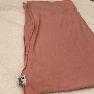 Copper Pearl Swaddle